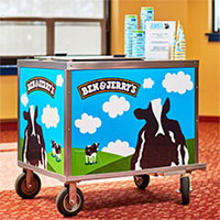 Ice Cream Cart -